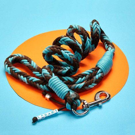 guinzaglio-treccia-12-fili-4-col-turchese